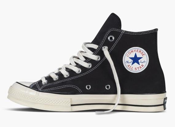 Original Leather Converse Shoes