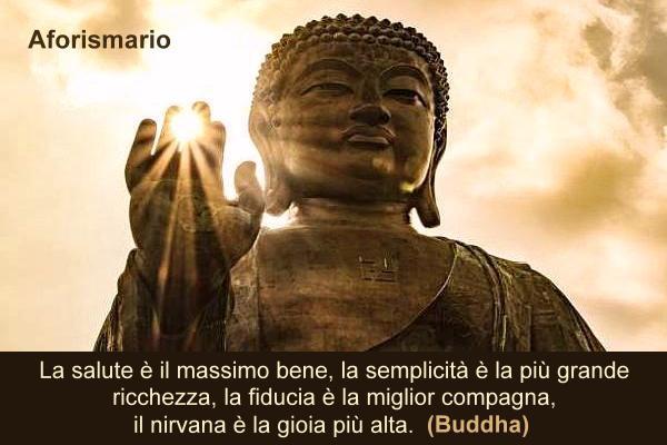 Aforismario Aforismi Frasi E Saggezze Del Buddha