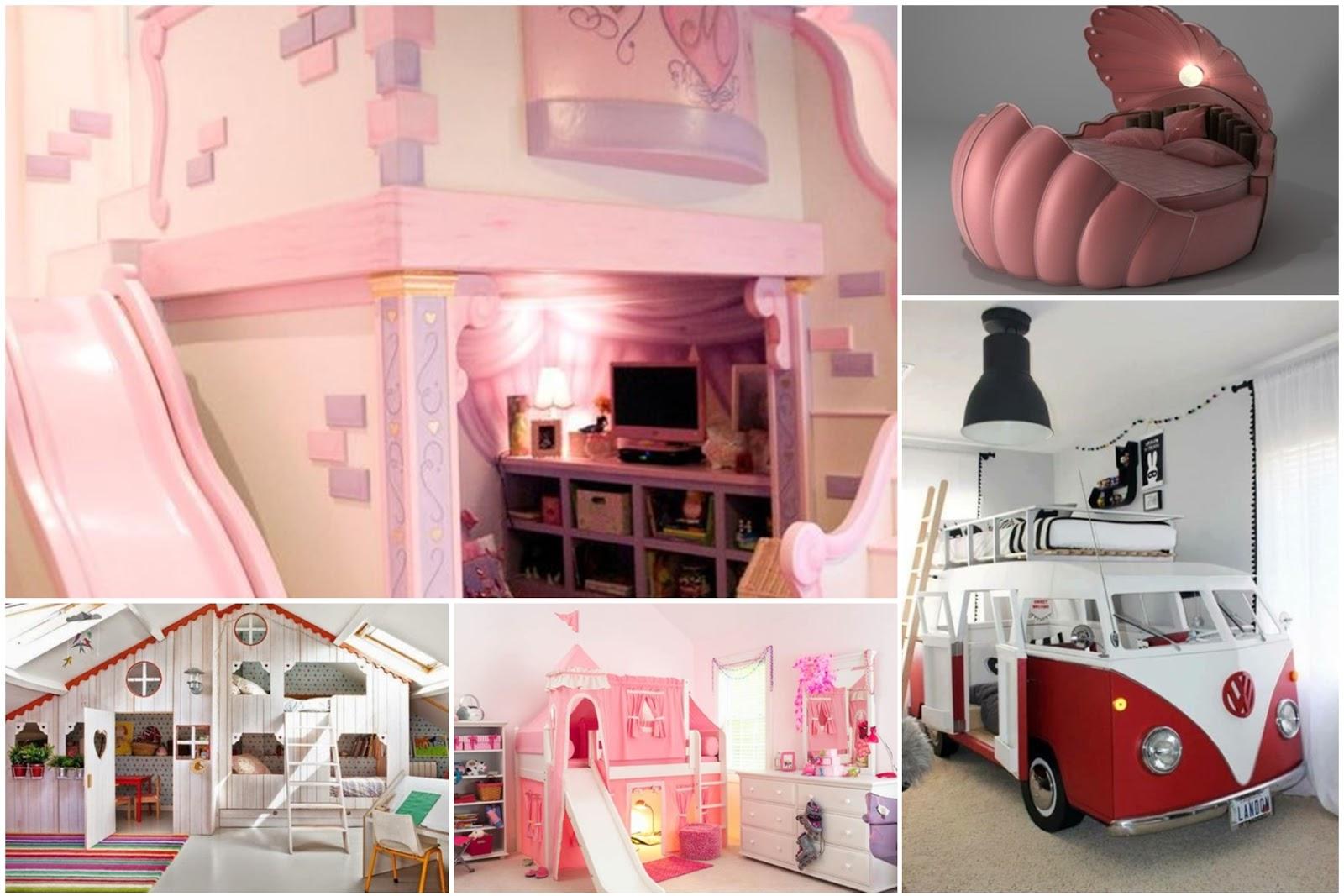 Baby Crib Design And Ideas Interior4Design