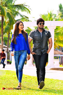 Manchu Manoj Pragya Jaiswal starring turodu Movie New Pos  0001.jpg