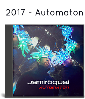 2017 - Automaton [UICW-10011]