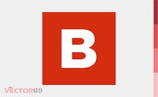 Logo Blanja.com (Ikon Persegi) - Download Vector File PDF (Portable Document Format)