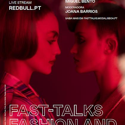 ModaLisboa Insight - Fast Talks / Checkpoint