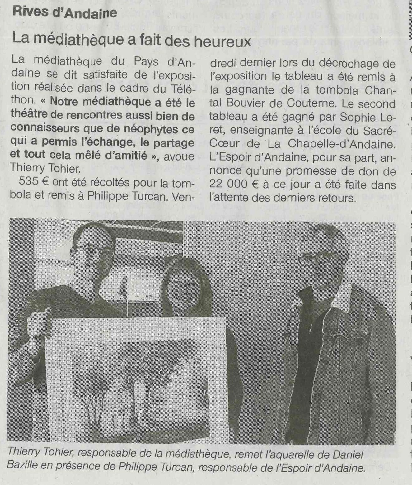 article de Claude Louvet
