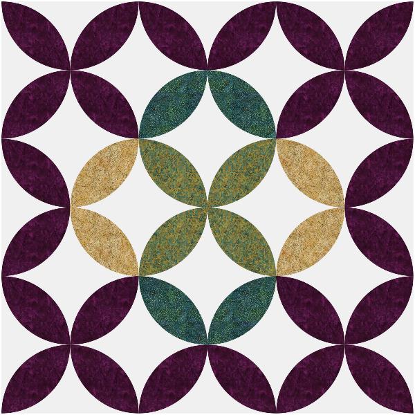 Mix It Up quilt pattern | DevotedQuilter.com