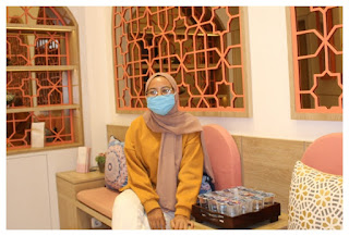 Meremajakan Kulit Wajah dengan Treatment Laser Photorejuve di Nouria Clinic. Worth Ga Sih?