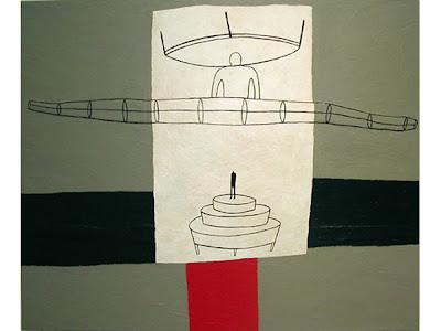 Michel Lagacé - Voies périphériques / Galerie Graff
