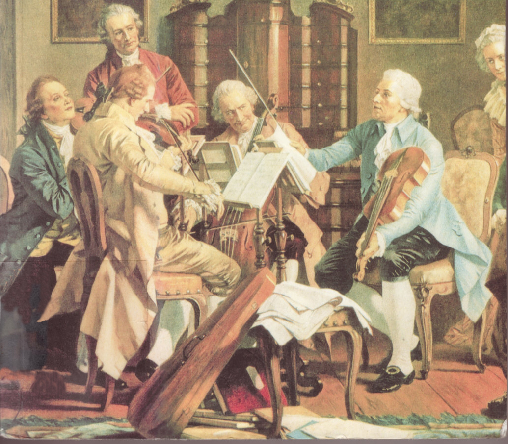 an analysis of the age of enlightenment through antonio salieri Delightful story about mozart seen through the  antonio salieri,  resulted from the enlightenment let's go mozart 1775 american revolution begins.