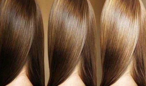 Éclaircissez la couleur de vos cheveux avec de la cannelle