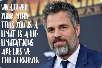 The Top 15 Inspiring Quotes That Show True Strength by Mark Ruffalo