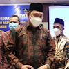 Wakil Bupati Kerinci Hadiri Rakor Komda Lansia Se-Provinsi Jambi