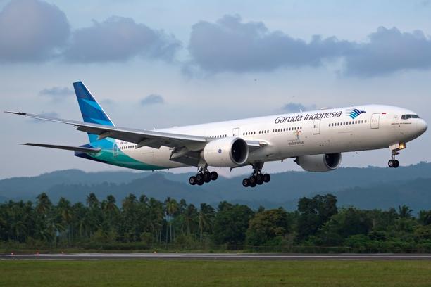 Maskapai Penerbangan Nasional