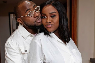 Popular Nigerian music star, Davido will definitely be happy mood as he announced that his fiancee 'Chioma Avil' is now free from the ravaging COVID-19 after recent test results came out negative twice.  Davido disclosed this via his Twitter handle, as he shows gratitude to God for the healing and also thanked his fans for their love and unending prayers directed towards his wife's recovery.