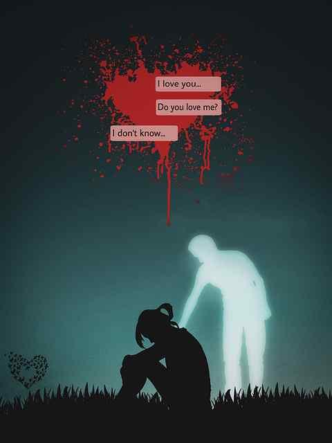 Love Quotes in Hindi Sad