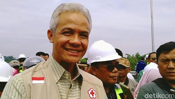 DPC PDIP se-Jateng Disebut Tak Suka Ganjar, Pilgub 2018 Buktinya?
