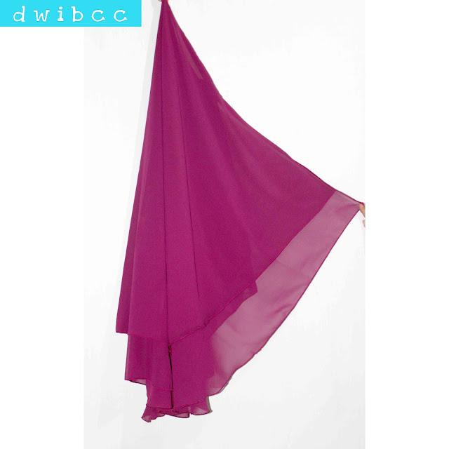 hijab syari dwibcc