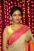 Anu Emanuel Looks Super Cute in Saree ~  Exclusive Pics 028.JPG