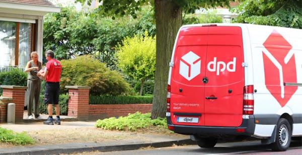 DPD entrega mais de 2,3 milhões de encomendas, num só mês, resultando na sua maior actividade de sempre