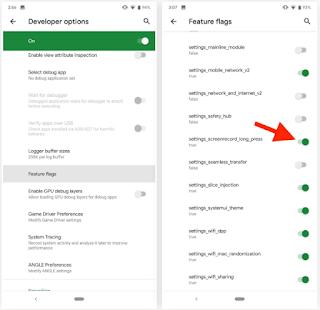 Cara Mengaktifkan Perekam Layar Internal di Android 10 Tanpa Tambahan Aplikasi