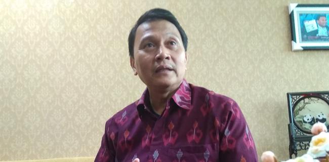Setuju Dengan SBY, PKS: Pemerintah Harus Tunduk Pada Konstitusi!