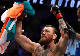 McGregor retires from fighting - The Canadian Press - Lab Netz