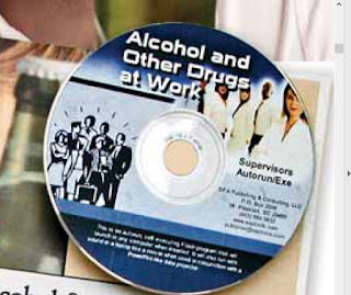cover to drug and alcohol training program
