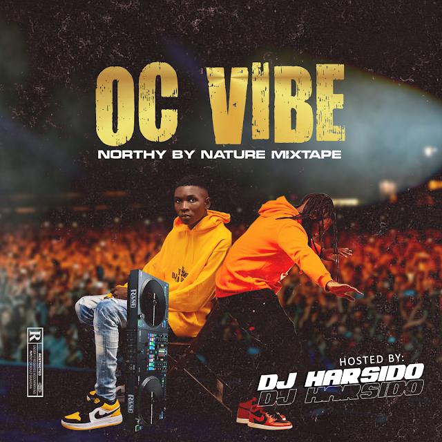 [Mixtape] OC VIBE - Dj Harsido  Northy By Nature Mixtape