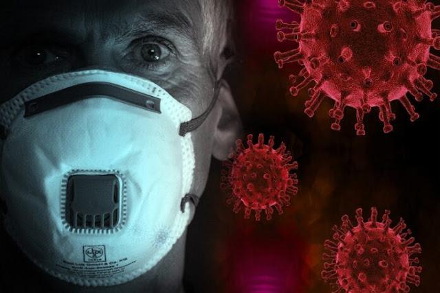 Por dia da semana, em média, PB registra 946 casos de coronavírus e 15 mortes