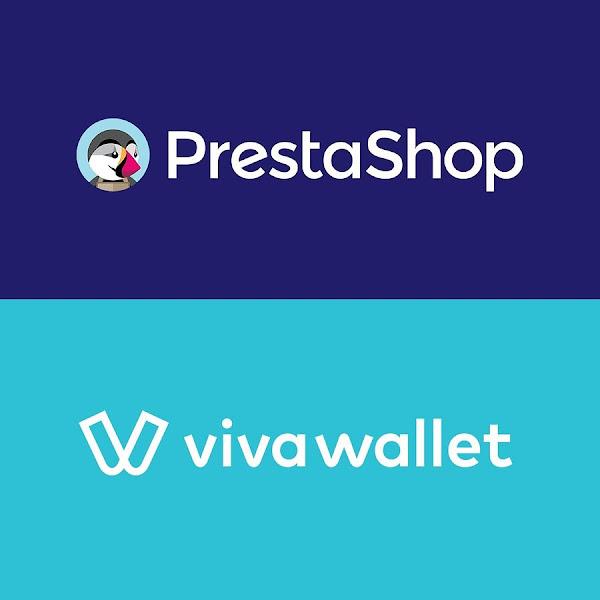 Viva Wallet anuncia parceria com PrestaShop para oferecer uma solução de pagamentos inteligente aos seus comerciantes