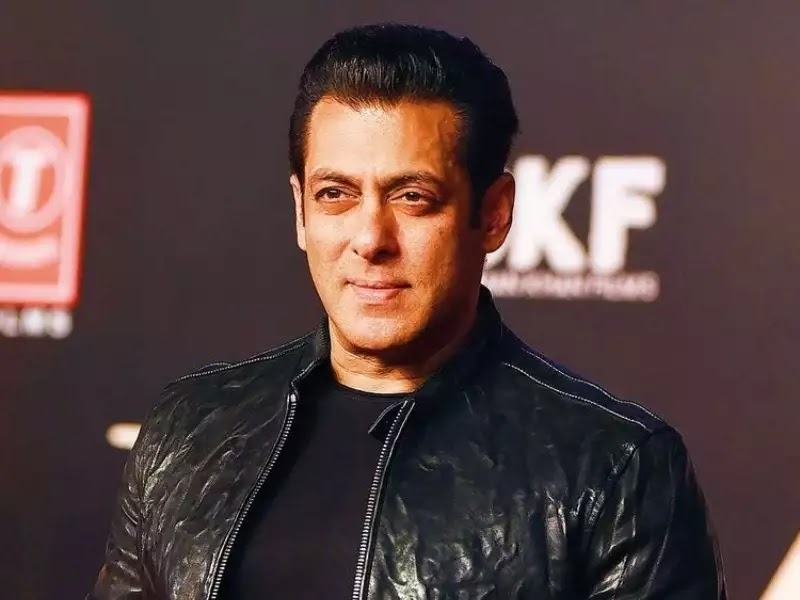 "Untouched by rumors about ""Inshallah,"" Salman Khan is all about surprising supporters with a new film!"