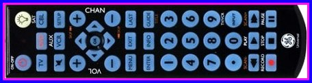 ELECTRONIC EQUIPMENT REPAIR CENTRE : GE 24116 UNIVERSAL