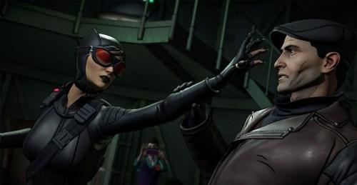 Batman Episode 3 Free
