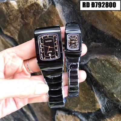 Đồng hồ đeo tay RD Đ792800