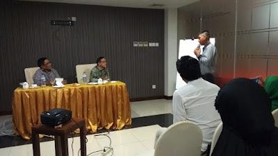 Bersama Akbar Tanjung, KAHMI Dorong Provinsi BMR