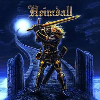 """Ακούστε το ντεμπούτο των Heimdall """"Lord Of The Sky"""""""