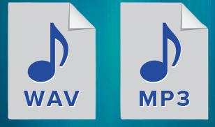 كيفية تحويل ملفات WAV الى MP3 بشكل سريع ومجاني