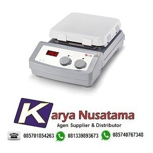 Jual Magnetic Hotplate Stirrer Model MS7-H550-S di Jawa Timur