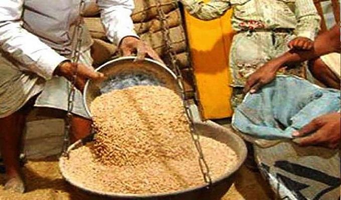 यूपी में मुफ्त खाद्यान्न वितरण 20 से 31 मई तक, अंत्योदय व पात्र गृहस्थी कार्ड पर मिलेगा राशन