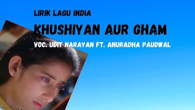 India Khushiyan Aur Gham