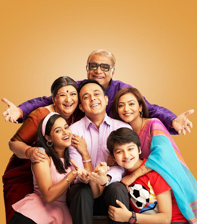 """""""I hope Shah Rukh Khan makes a cameo in Sony SAB's Wagle Ki Duniya too,"""" says Sumeet Raghavan aka Rajesh Wagle"""