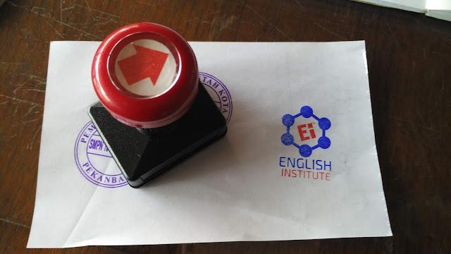 Stempel English Institute