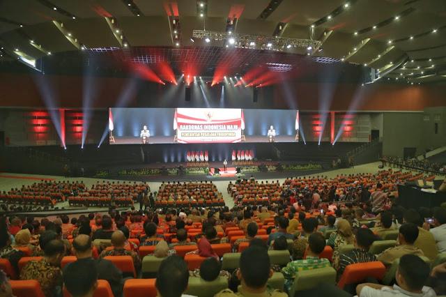 Herman Deru Siap Jalankan Intruksi Jokowi Sederhanakan Regulasi