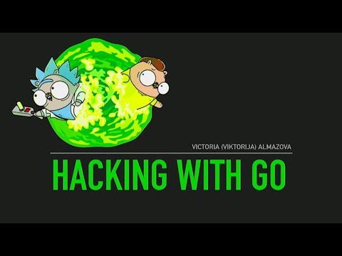 Ethical Hacking with GO Programming Language