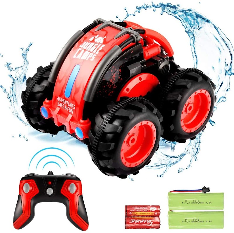 55% off Remote Control Car Monster