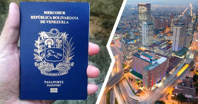 Cómo emigrar a Bogotá