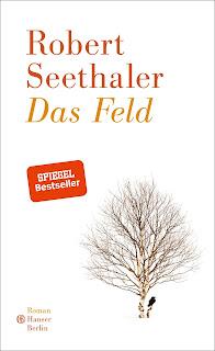"""Cover """"Das Feld"""""""
