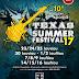 TEXAS SUMMER FESTIVAL 2017 - @ MODU