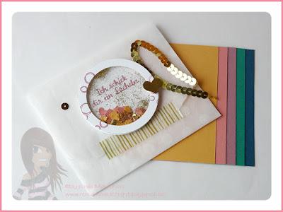 Stampin' Up! rosa Mädchen Kulmbach: Papiermuster der neuen InColor Farben als Swap von Irina