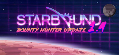 Starbound Bounty Hunter-PLAZA