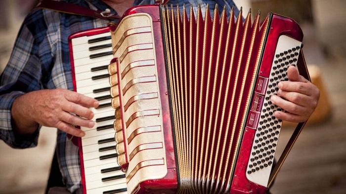 Jenis Alat Musik Berdasarkan Sumber Bunyinya Peter De Vries Guitar